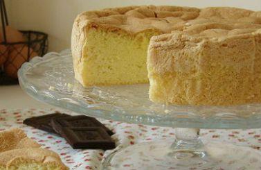 Una postre pels gordos: pa de pessic de iogurt